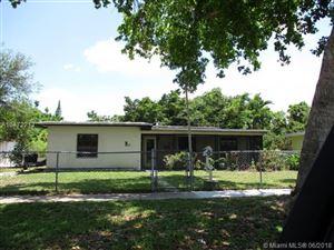 Photo of 730 NE 143rd St, North Miami, FL 33161 (MLS # A10472213)