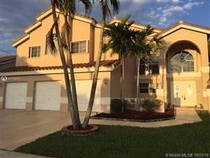 Photo of Listing MLS a10755213 in 930 NW 201st Ave Pembroke Pines FL 33029
