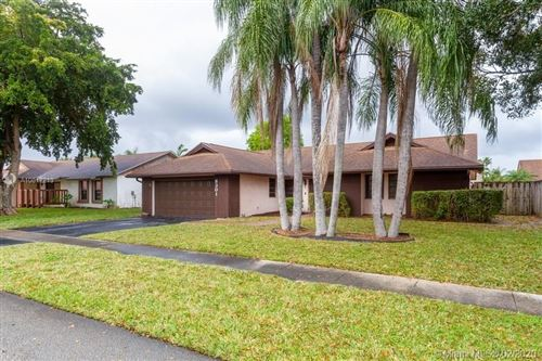 Photo of Listing MLS a10817213 in 8301 NW 52nd St Lauderhill FL 33351