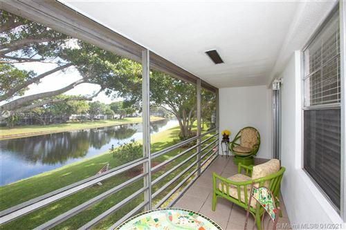 Photo of 38 Tilford B #38, Deerfield Beach, FL 33442 (MLS # A10983213)