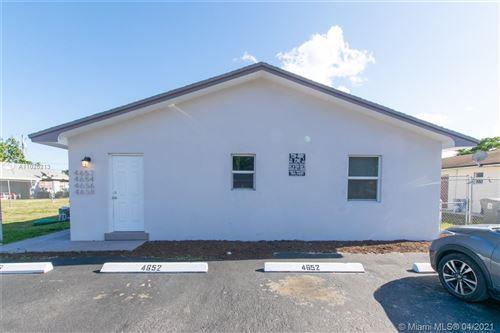 Photo of 4652 Myla Ln #0, West Palm Beach, FL 33417 (MLS # A11025213)