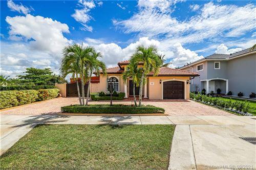 Photo of 3411 SW 156th Ct, Miami, FL 33185 (MLS # A11102213)