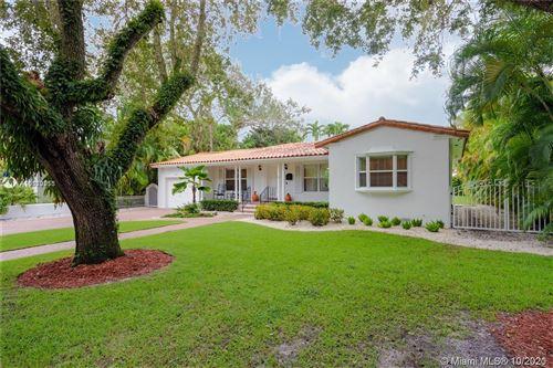 Photo of 1419 Cadiz Ave, Coral Gables, FL 33134 (MLS # A11110213)