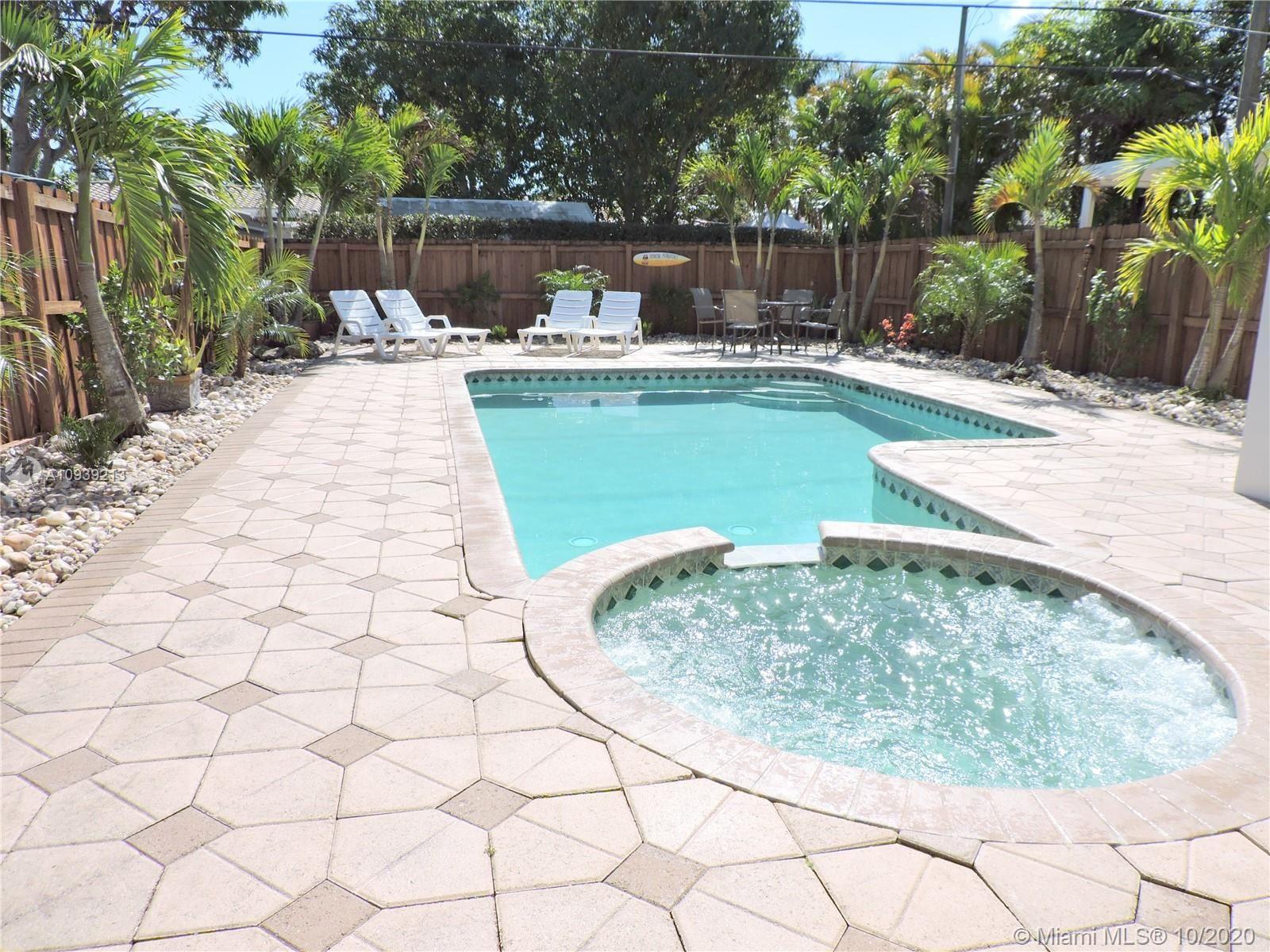 1148 Johnson St, Hollywood, FL 33019 - #: A10939213