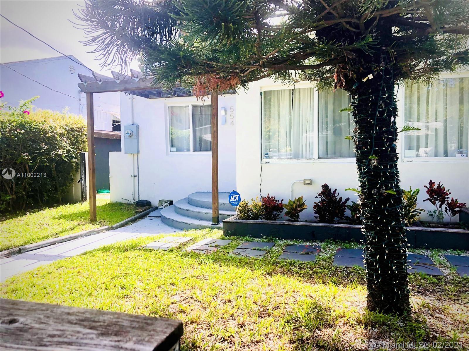554 NW 41st St, Miami, FL 33127 - #: A11002213