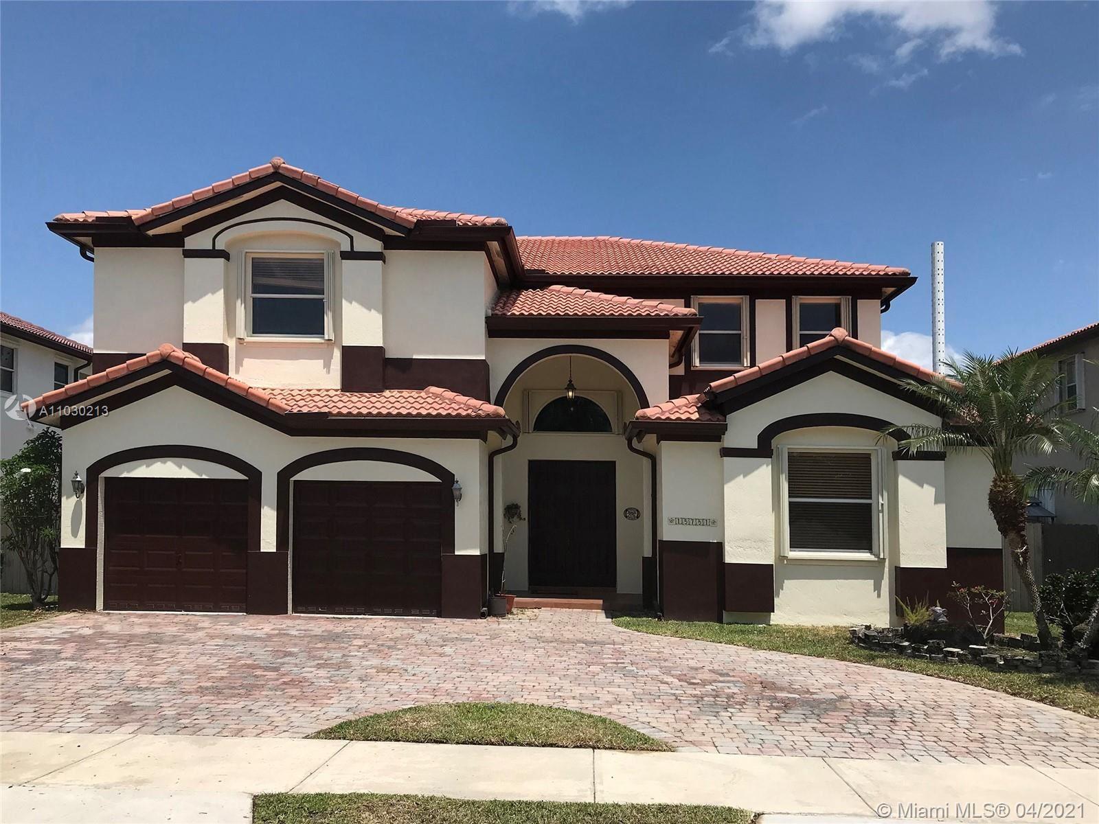 15751 SW 59th Ter, Miami, FL 33193 - #: A11030213