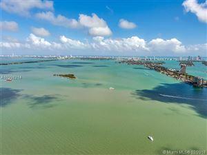 Photo of 1900 N Bayshore Dr #5002, Miami, FL 33132 (MLS # A10398214)