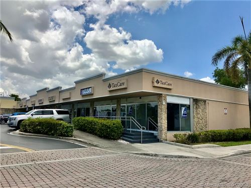 Photo of 101 S State Road 7 #105, Plantation, FL 33317 (MLS # A10888214)