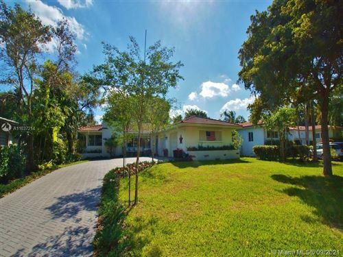 Photo of 1290 NE 100th St, Miami Shores, FL 33138 (MLS # A11037214)