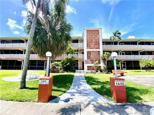 Photo of 1450 NE 170th St #307, North Miami Beach, FL 33162 (MLS # A11056214)