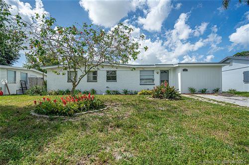 Photo of 3762 Everglades Rd, Palm Beach, FL 33410 (MLS # A11077214)