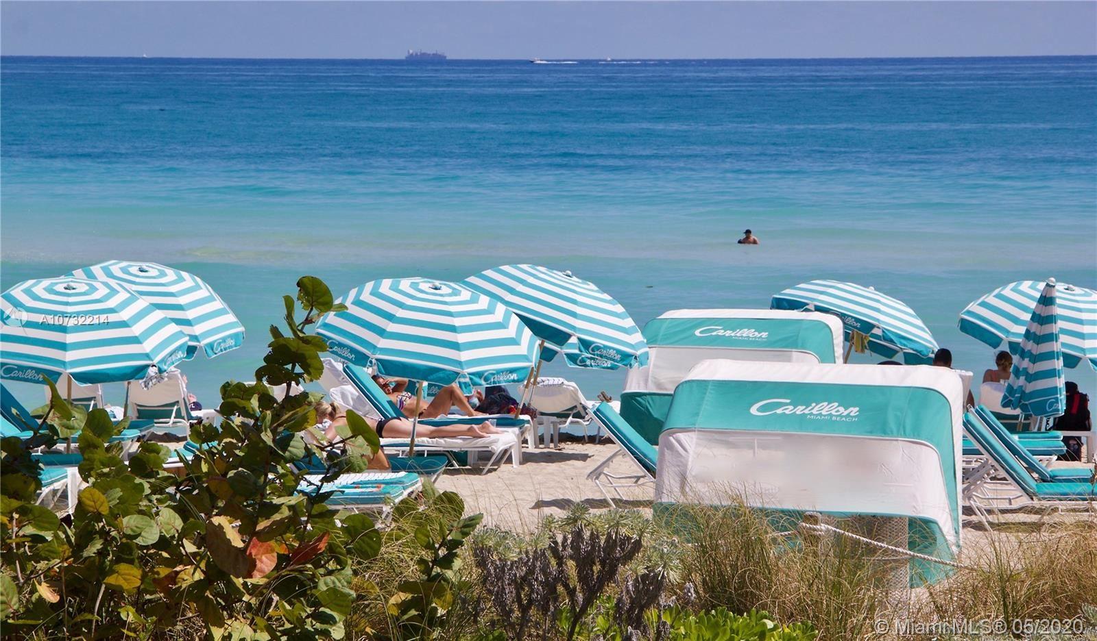 6899 Collins Ave #1403, Miami Beach, FL 33141 - #: A10732214