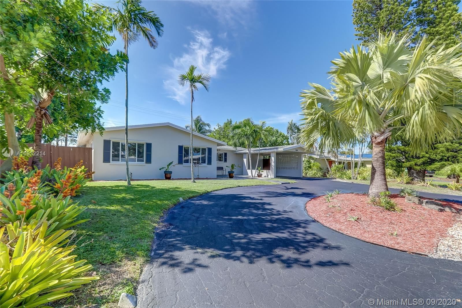 1840 NE 47th St, Fort Lauderdale, FL 33308 - #: A10932214