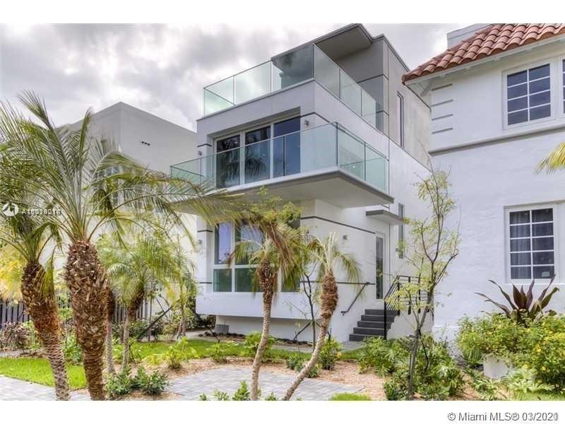 1410 Euclid Ave #TH-B, Miami Beach, FL 33139 - MLS#: A11019214