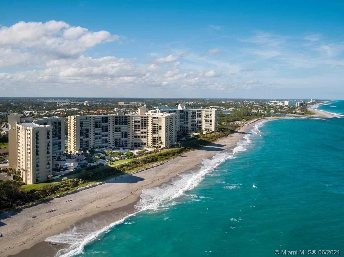 Photo of 300 Ocean Trail Way #1409, Jupiter, FL 33477 (MLS # A11051214)