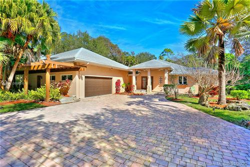 Photo of Listing MLS a10806215 in 12201 SW 62nd Ave Pinecrest FL 33156