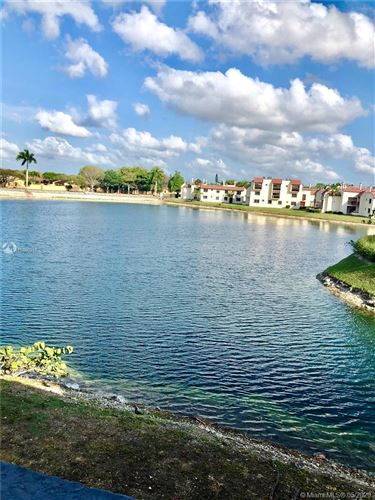 Photo of Listing MLS a10860215 in 14970 SW 82nd Ln #11-208 Miami FL 33193