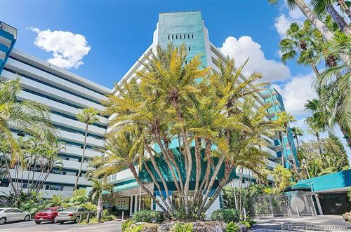 Photo of Listing MLS a10885215 in 1700 NW N River Dr #908 Miami FL 33125