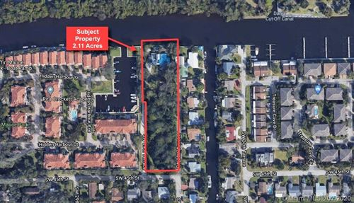 Foto de inmueble con direccion 2900 SW 45th St Dania Beach FL 33312 con MLS A10902215