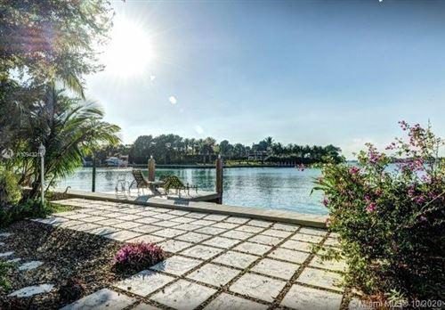 Photo of 9208 Bay Dr, Surfside, FL 33154 (MLS # A10943215)