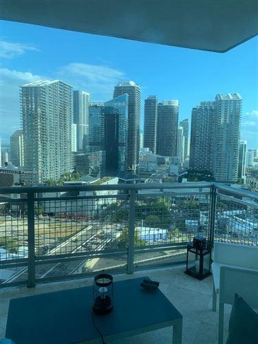 Photo of 350 S Miami Ave #2912, Miami, FL 33130 (MLS # A11117215)