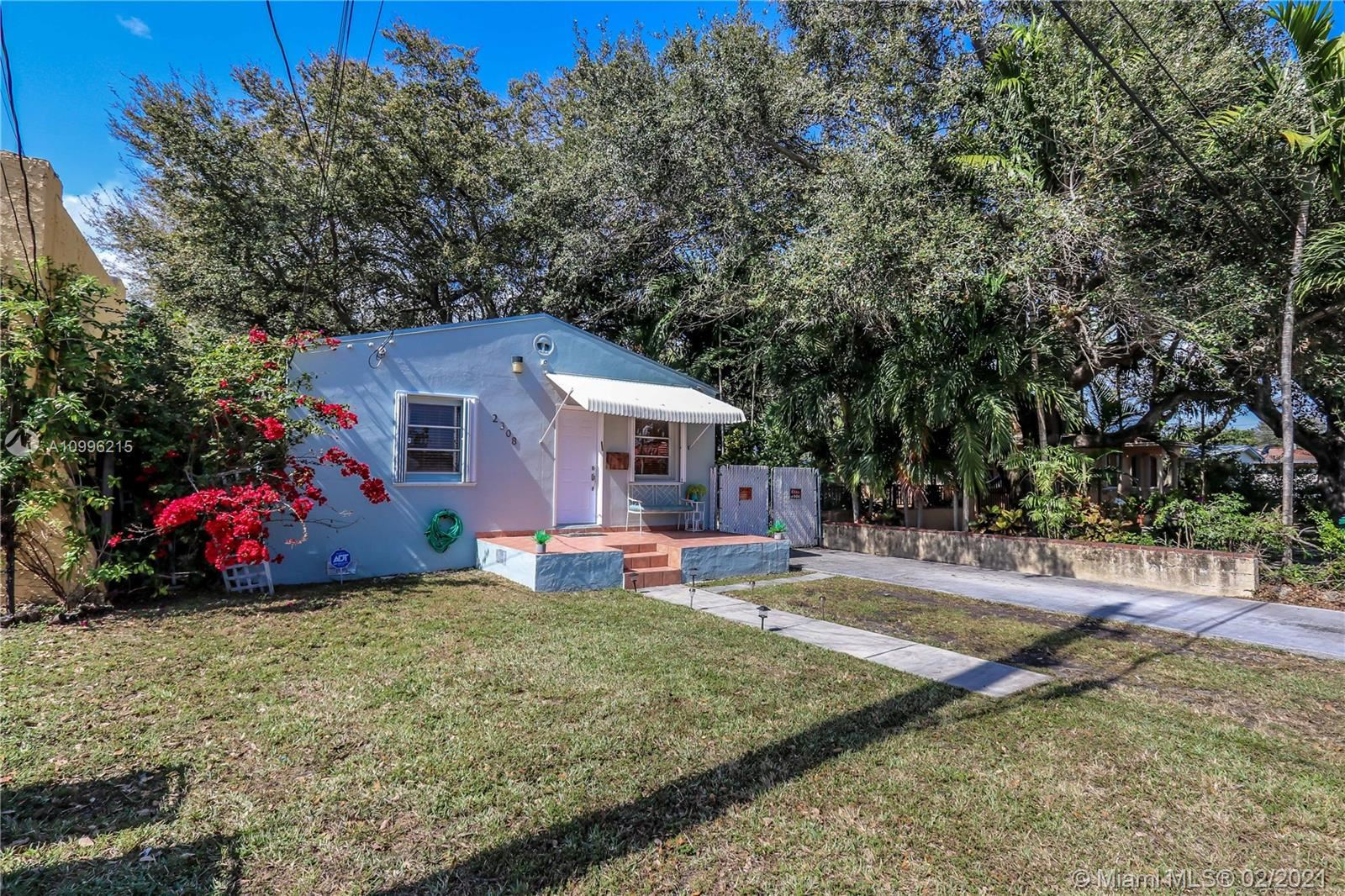 2308 SW 60th Ct, Miami, FL 33155 - #: A10996215