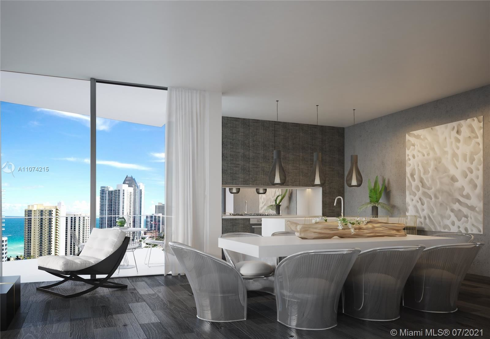 17550 Collins Ave #1005, Sunny Isles, FL 33160 - #: A11074215