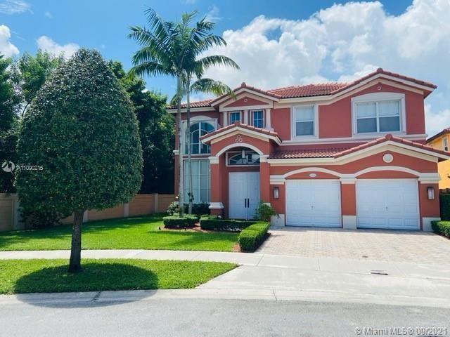 15376 SW 93rd Ln, Miami, FL 33196 - #: A11090215
