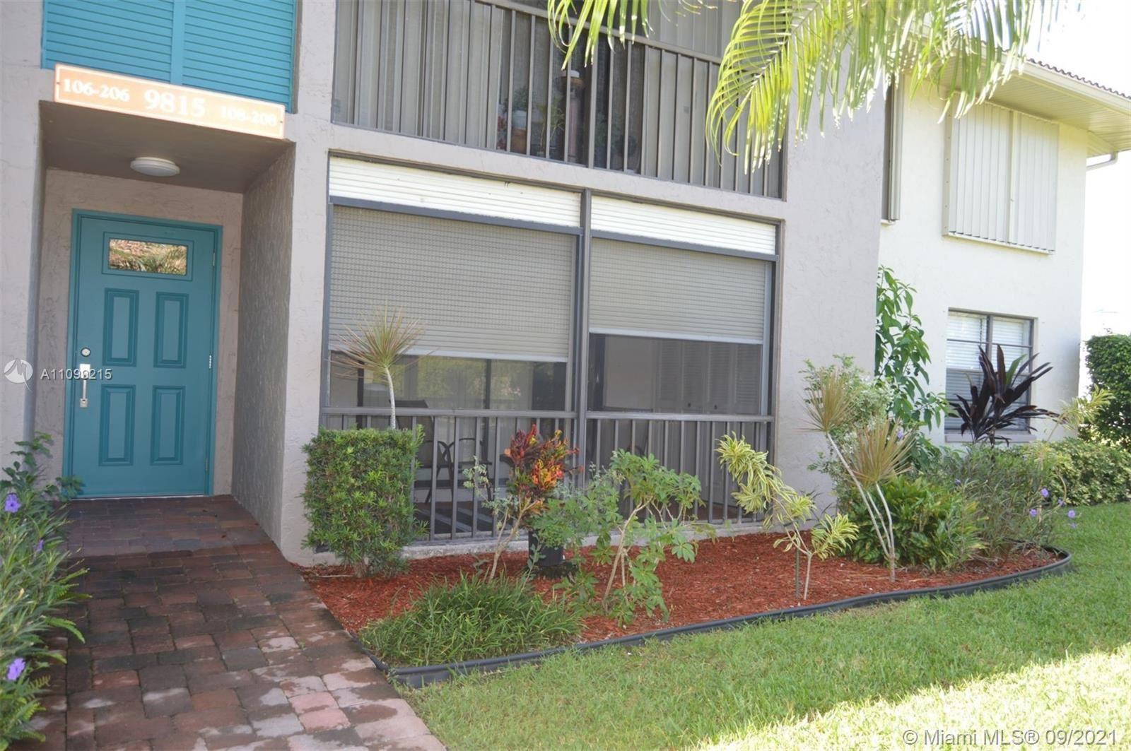 9815 Pineapple Tree Dr #108, Boynton Beach, FL 33436 - #: A11099215
