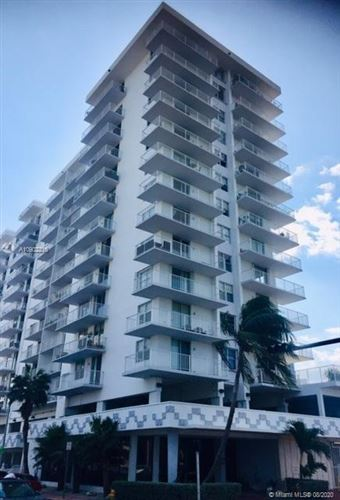 Photo of Listing MLS a10902216 in 2829 Indian Creek Dr #906 Miami Beach FL 33140