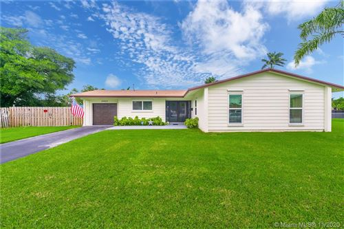 Photo of 18923 SW 94th Ave, Cutler Bay, FL 33157 (MLS # A10953216)