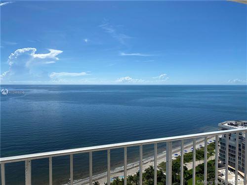 Photo of 881 Ocean Dr #22E, Key Biscayne, FL 33149 (MLS # A10989216)