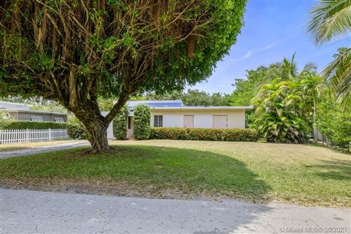 Photo of 5875 SW 77th Ter, South Miami, FL 33143 (MLS # A11048216)