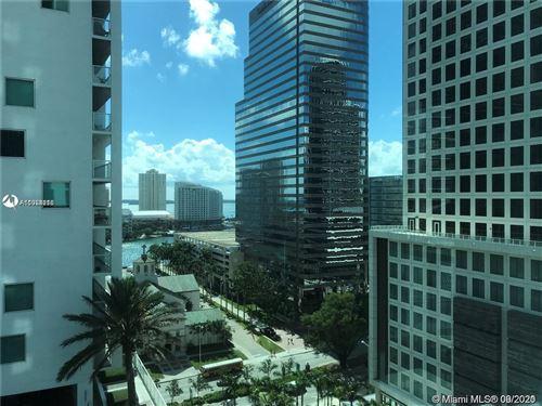 Photo of 55 SE 6 Street #1610, Miami, FL 33131 (MLS # A11054216)