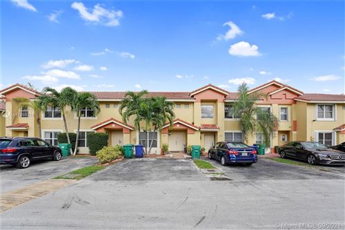 Photo of 19023 NW 52nd Ct #5, Miami Gardens, FL 33055 (MLS # A11098216)