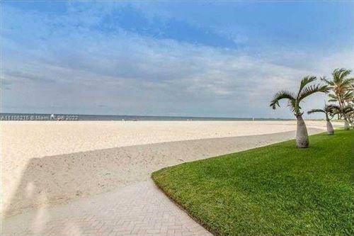 Photo of 5450 N OCEAN BLVD. #18E, Lauderdale By The Sea, FL 33308 (MLS # A11106216)