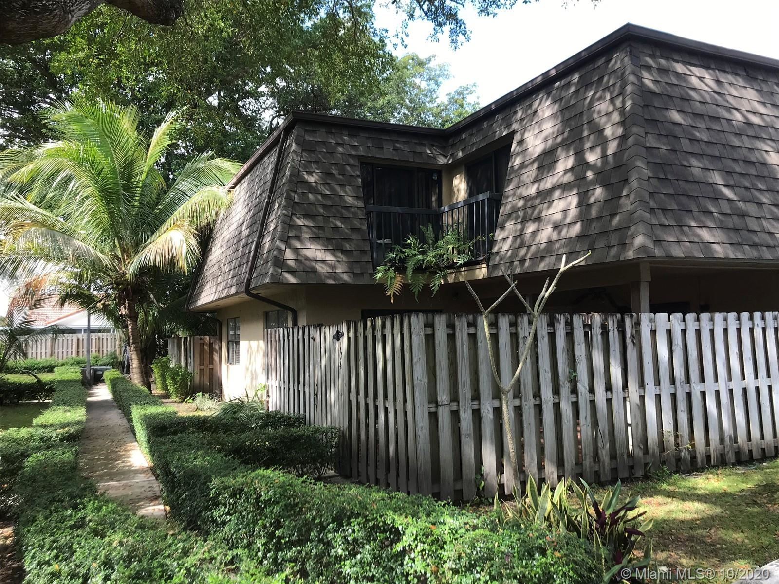 14201 SW 94th Cir Ln #104-5, Miami, FL 33186 - #: A10825216