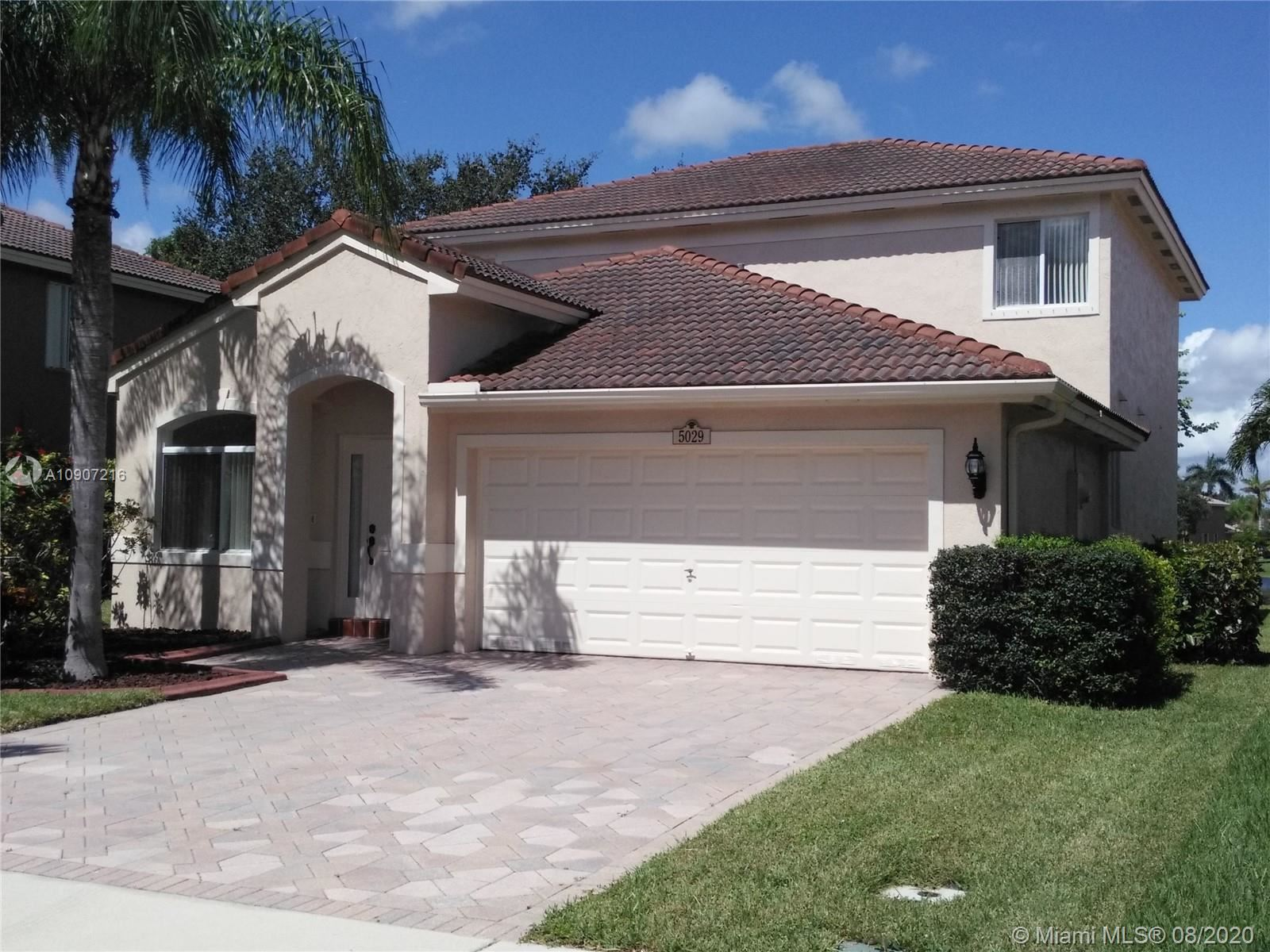 5029 Pebblebrook Ter, Coconut Creek, FL 33073 - #: A10907216