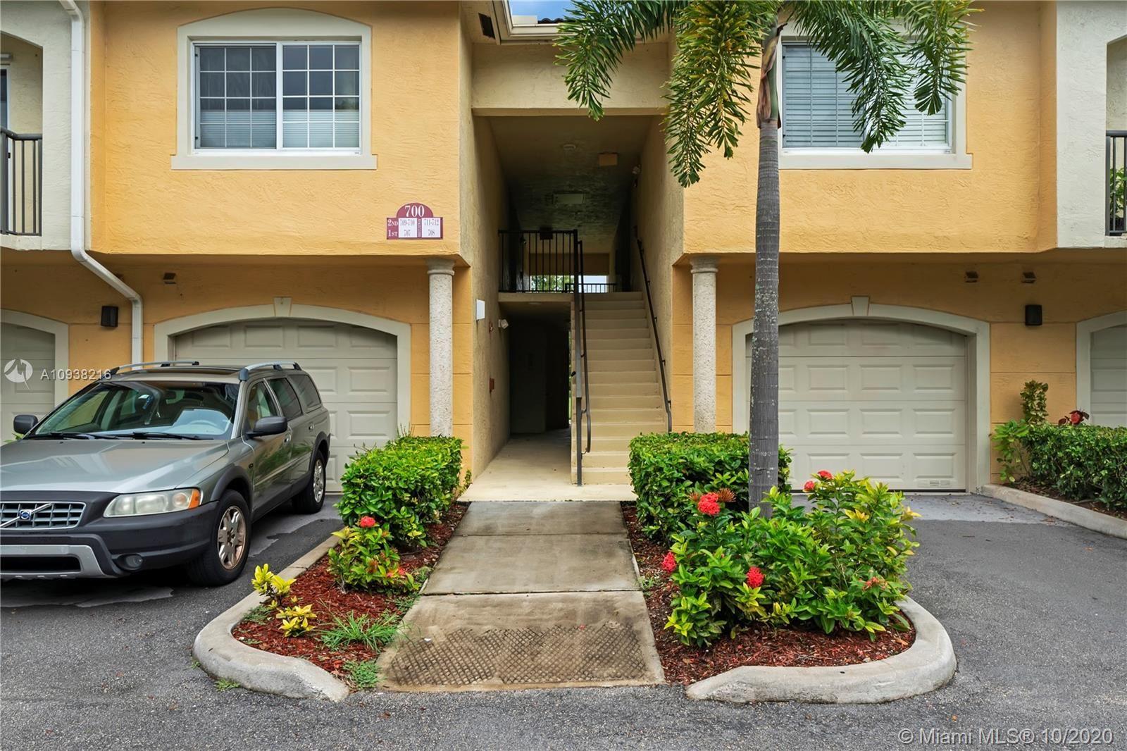 700 Crestwood Ct S #710, Royal Palm Beach, FL 33411 - #: A10938216