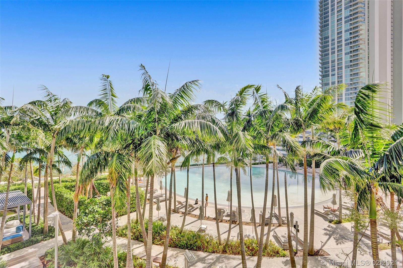 650 NE 32nd St #701, Miami, FL 33137 - #: A10983216