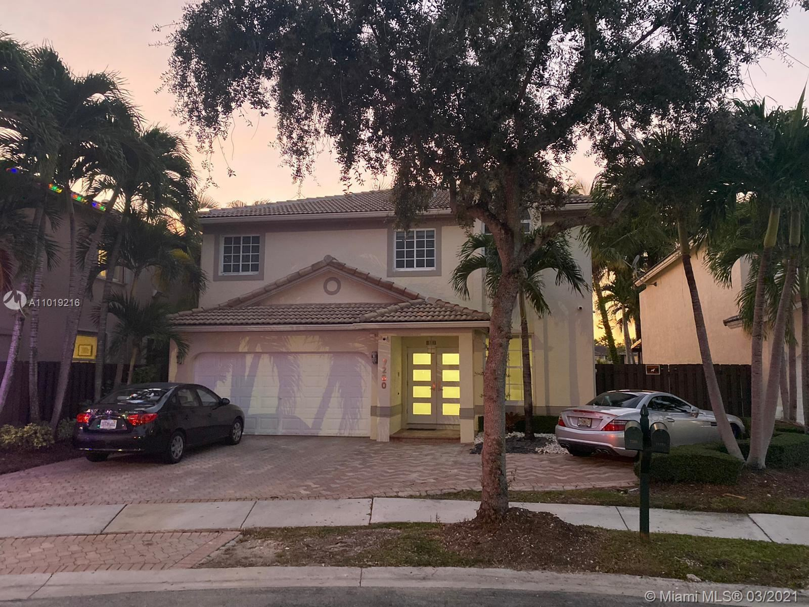 7280 NW 112th Ave, Doral, FL 33178 - #: A11019216