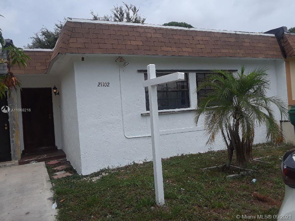 21102 NW 39th Ave, Miami Gardens, FL 33055 - #: A11068216