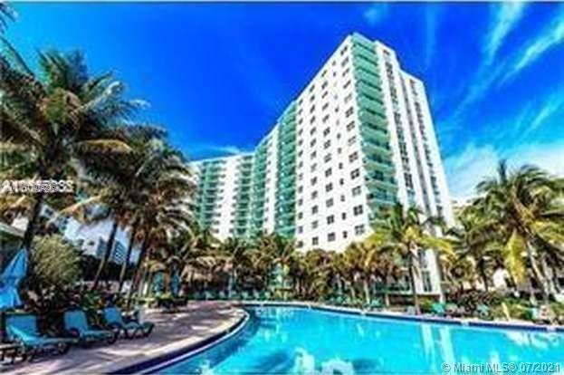 Photo of 3901 S Ocean Dr #10A, Hollywood, FL 33019 (MLS # A11075216)
