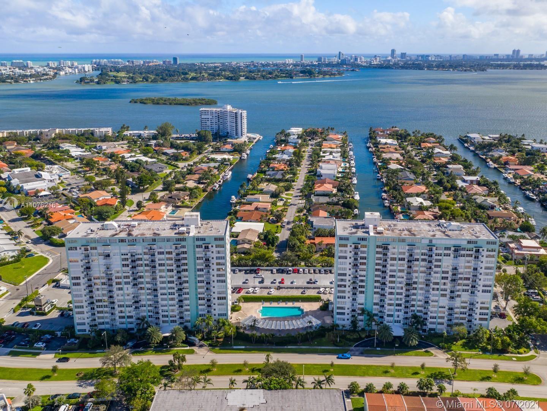 2100 Sans Souci Blvd #B901, North Miami, FL 33181 - #: A11076216