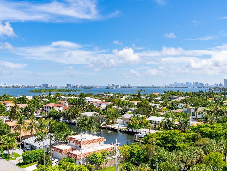 Photo of 2100 Sans Souci Blvd #B901, North Miami, FL 33181 (MLS # A11076216)