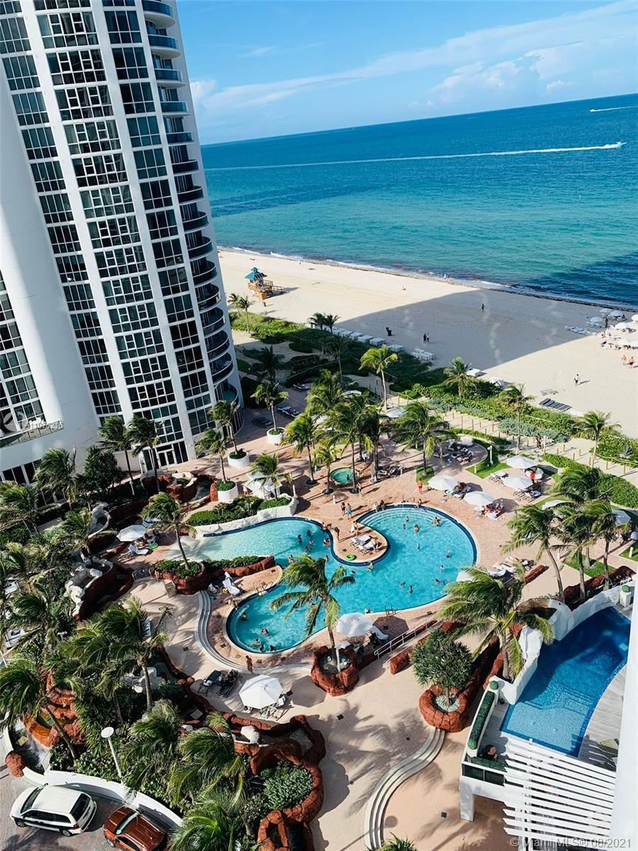 18101 COLLINS AVE #1406, Sunny Isles, FL 33160 - #: A11078216