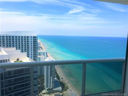 Photo of 1830 S Ocean Dr #4909, Hallandale Beach, FL 33009 (MLS # A10652217)