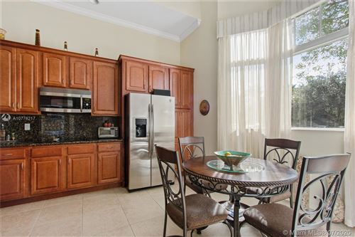Photo of 16102 Emerald Estates Dr #109, Weston, FL 33331 (MLS # A10776217)