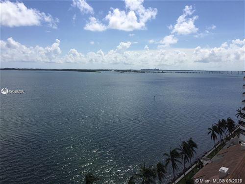 Foto de inmueble con direccion 540 Brickell Key Dr #1025 Miami FL 33131 con MLS A10889217