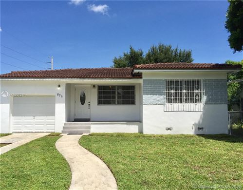 Photo of 275 NW 64th Ave, Miami, FL 33126 (MLS # A10907217)